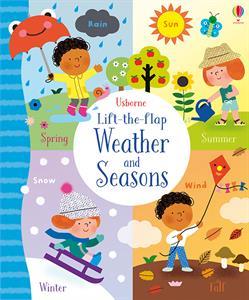 Seasonal Books for Fascinated Kids