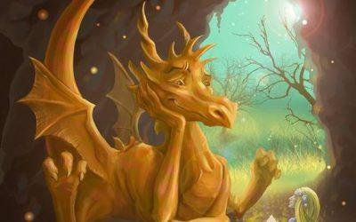 Fairy tales create Geniuses